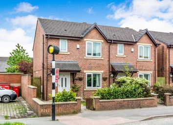 Thumbnail 3 bedroom semi-detached house for sale in High Street, Little Lever, Bolton, Greater Manchester