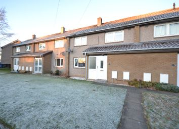 Thumbnail 2 bed terraced house to rent in Belwood Crescent, Penicuik, Midlothian
