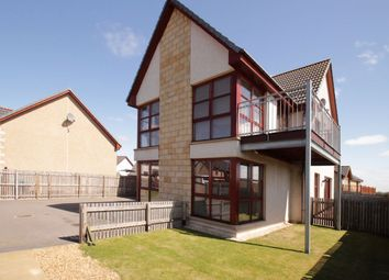 Thumbnail 4 bed property for sale in 9 Leonach Crescent, Elgin
