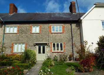 Thumbnail 3 bed terraced house for sale in High Street, Maiden Bradley, Warminster