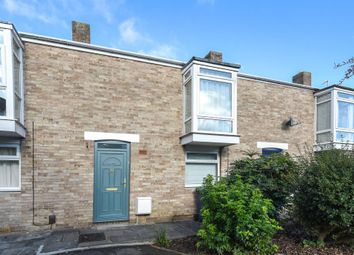 Thumbnail 2 bedroom terraced house to rent in Cooper Place, Headington