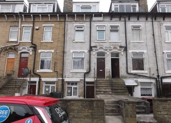 Thumbnail 2 bed terraced house to rent in Bishop Street, Bradford