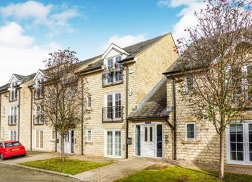 Thumbnail 2 bed flat to rent in Miners Mews, Leeds