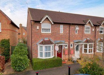 Thumbnail 2 bed end terrace house for sale in Bluebell Walks, Paddock Wood, Tonbridge