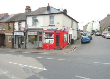 Thumbnail Retail premises for sale in East Hill, Dartford