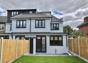 4 bed end terrace house for sale in Neville Road, Ilford IG6