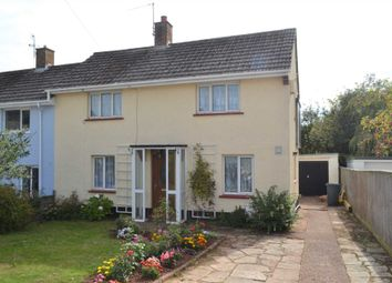 Dukes Road, Budleigh Salterton EX9. 2 bed end terrace house