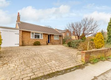 Thumbnail 2 bed bungalow for sale in Beever Lane, Barnsley