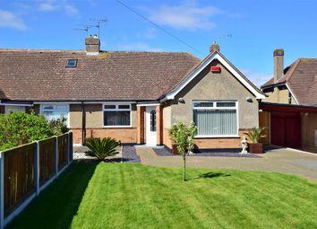 Thumbnail 2 bed semi-detached bungalow for sale in Edward Drive, Birchington, Kent