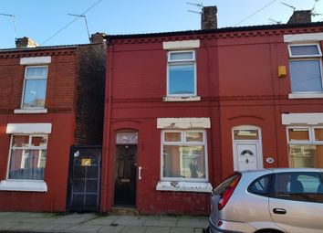 Thumbnail 2 bed terraced house to rent in Killarney, Liverpool