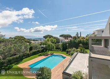 Thumbnail 6 bed villa for sale in Super Cannes, Cannes, French Riviera
