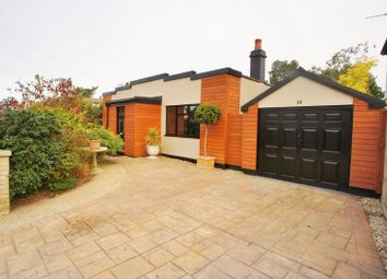 Thumbnail 2 bed bungalow for sale in Samsons Road, Brightlingsea, Colchester