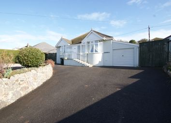 Thumbnail 4 bed detached bungalow for sale in Southey Lane, Kingskerswell, Newton Abbot