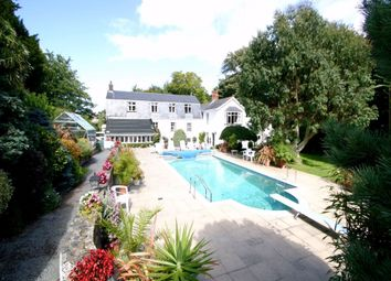 Thumbnail 5 bed detached house for sale in Le Foulon, St. Andrew, Guernsey