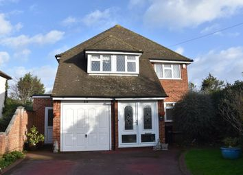 Thumbnail 4 bed detached house for sale in Shakespeare Way, Feltham