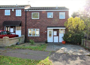 Thumbnail 3 bed semi-detached house for sale in Bourne Close, Laindon, Basildon