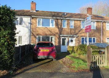 Thumbnail 2 bedroom terraced house for sale in Duckett Close, Norwich