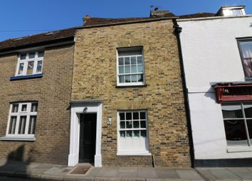 Thumbnail 4 bed terraced house to rent in Harnet Street, Sandwich