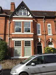 Thumbnail 6 bed terraced house for sale in Edgbaston Road East, Moseley, 6 Bedroom Terrace