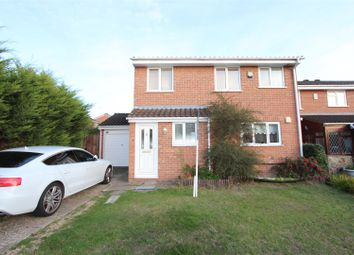 Thumbnail 4 bed end terrace house to rent in Aylsham Drive, Uxbridge
