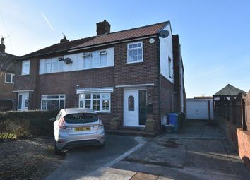 3 bed semi-detached house for sale in West Drive, Thornton-Cleveleys FY5