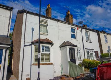 Thumbnail 2 bed link-detached house for sale in St. Peters Street, South Croydon