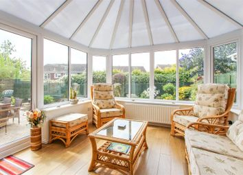 Thumbnail 4 bed detached house for sale in Mint Lane, Great Paxton, St. Neots
