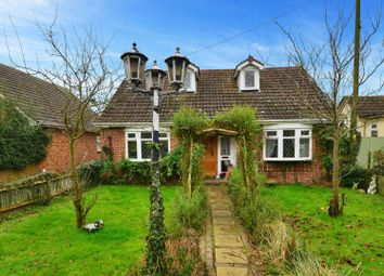 Thumbnail 5 bed detached bungalow for sale in Ridgeway Road, Herne Bay