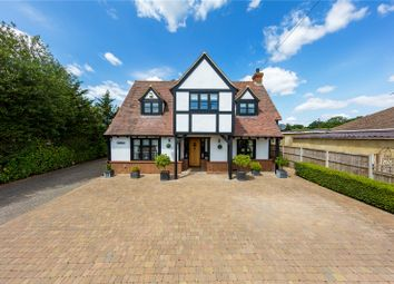 Front Lane, Upminster RM14. 3 bed detached house