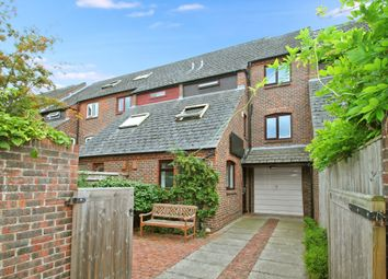 Thumbnail 4 bed terraced house for sale in Dale Close, Oxford