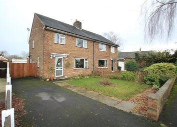 Thumbnail 3 bed property for sale in Knowsley Avenue, Leyland