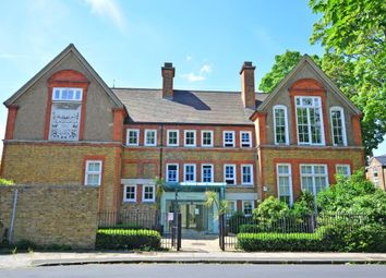Thumbnail 2 bed flat for sale in Charter Buildings, Catherine Grove, Greenwich, London