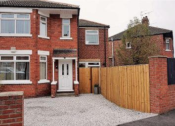 Thumbnail 3 bed end terrace house for sale in Astoria Crescent, Hull