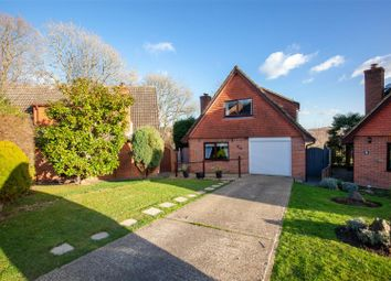 4 bed detached house for sale in Hadrian Gardens, St. Leonards-On-Sea TN37