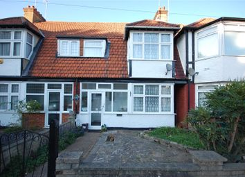 Thumbnail 3 bed terraced house for sale in Buxted Road, London