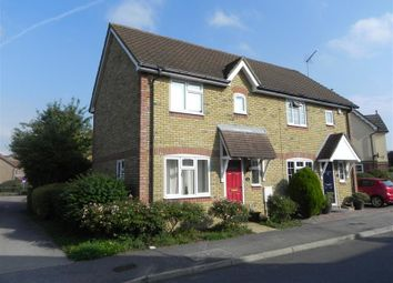 Thumbnail 2 bed semi-detached house to rent in Belfield Gardens, Church Langley, Harlow