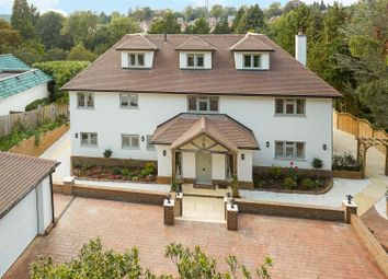 Forest Drive, Kingswood, Tadworth KT20. 6 bed detached house