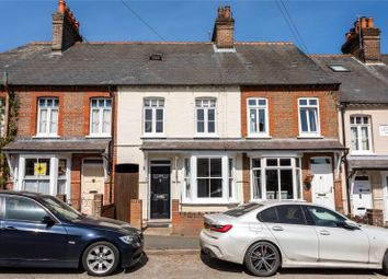 3 bed terraced house for sale in Bois Moor Road, Chesham, Buckinghamshire HP5