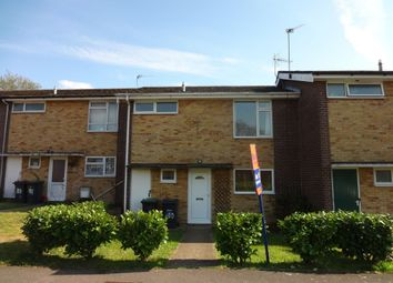 Thumbnail 3 bed terraced house to rent in Shaftesbury Avenue, Purbrook, Waterlooville