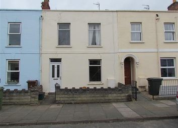 Thumbnail 3 bed terraced house to rent in Naunton Crescent, Cheltenham
