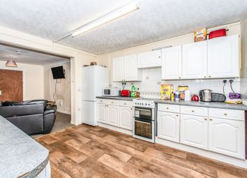 5 bed terraced house for sale in Marlborough Road, Brynmill, Swansea SA2