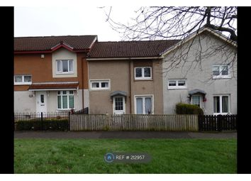 Thumbnail 2 bed terraced house to rent in Liberty Road, Bellshill
