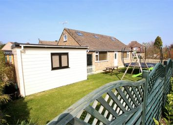 Thumbnail 3 bed detached house for sale in 63 Campbell Crescent, East Grinstead, West Sussex