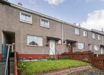 Thumbnail 2 bed terraced house for sale in Kirkriggs Gardens, Rutherglen, Glasgow, South Lanarkshire