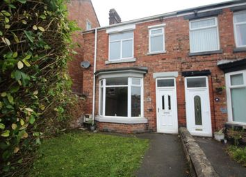 Thumbnail 3 bed terraced house for sale in Westcott Terrace, Ferryhill