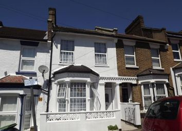 Thumbnail 3 bedroom terraced house for sale in Harvard Road, London
