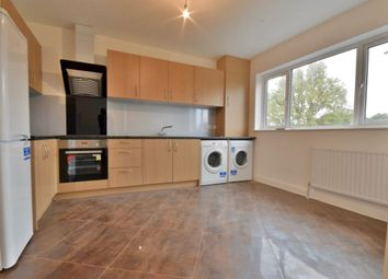 Thumbnail 3 bed flat to rent in Hall Lane, London