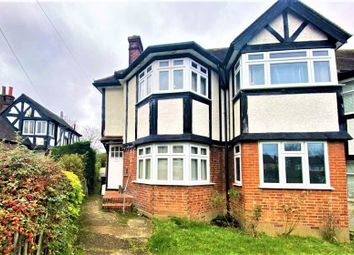 Thumbnail 2 bed flat to rent in Hayland Close, Kingsbury, London