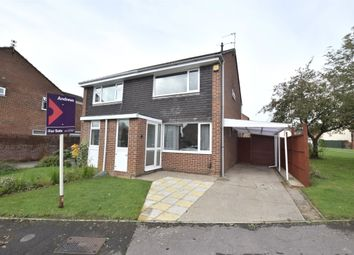 Thumbnail 2 bed semi-detached house for sale in Cottonwood Drive, Longwell Green, Bristol, Gloucestershire
