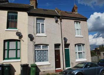 Thumbnail 3 bed property to rent in Gordon Road, Dartford